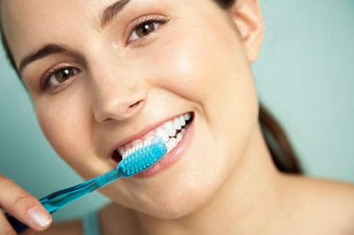 Brushing Davis Dental Practice CA 95618