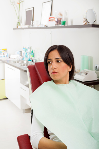 Davis Dental Practice provides a number of preventive dentistry services.